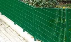 recinzione, grigliato, elettrosaldato